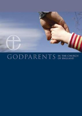 Godparents in the Church of England leaflet
