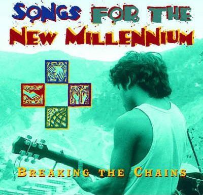 Songs for the New Millennium: CD