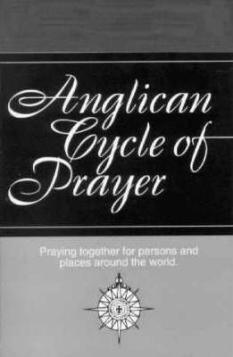 Anglican Cycle of Prayer: 2001-2002
