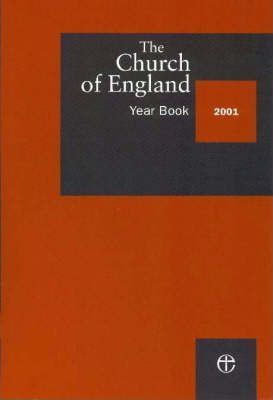 The Church of England Year Book 2001