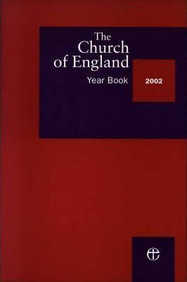 The Church of England Year Book 2002
