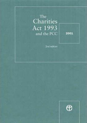 The Charities Act 1993 and the PCC