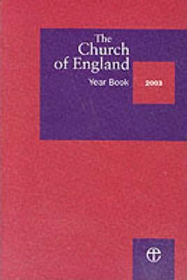 Church of England Yearbook 2003