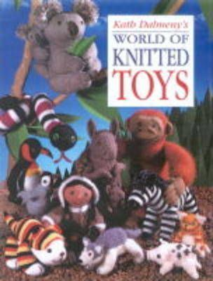World of Knitted Toys