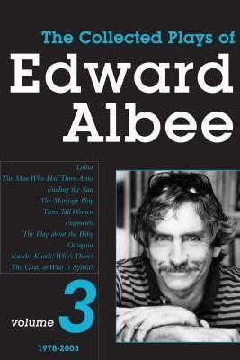 The Collected Plays of Edward Albee v. 3