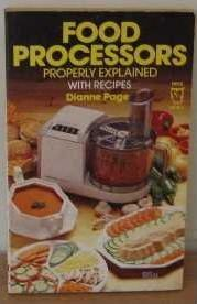 Food Processors Properly Explained