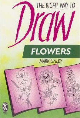 Right Way to Draw Flowers