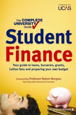 The Complete University Guide: Student Finance: Student Finance