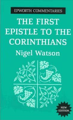First Epistle to the Corinthians