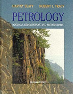 Petrology Igneous Sedimentary And Metamorphic Pdf
