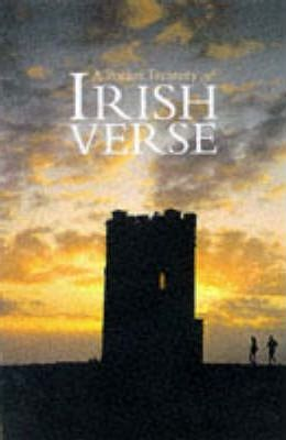 A Pocket Treasury of Irish Verse
