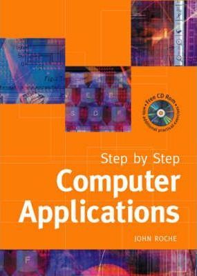 Step-by-step Computer Applications