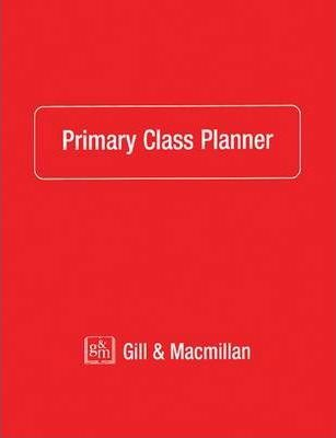 Primary Class Planner