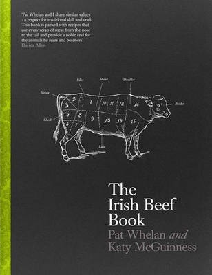 The Irish Beef Book
