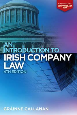 An Introduction to Irish Company Law