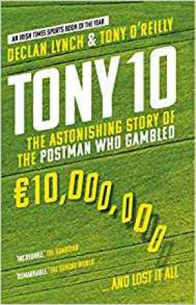 Tony 10 - Declan Lynch, Tony O'Reilly