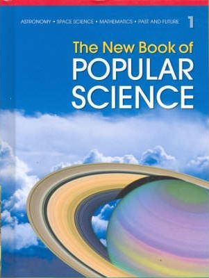 The New Book of Popular Science 2006