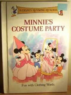 Minnie's Costume Party