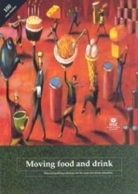 Moving Food and Drink
