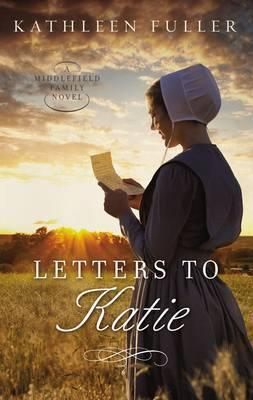 Letters to Katie Cover Image
