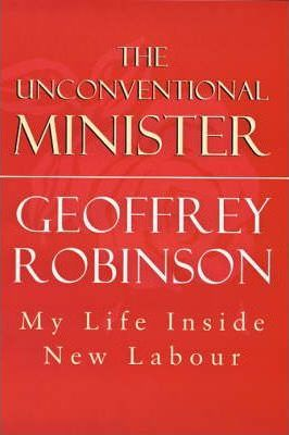 The Unconventional Minister