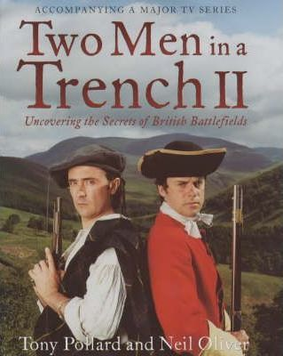 Two Men in a Trench II