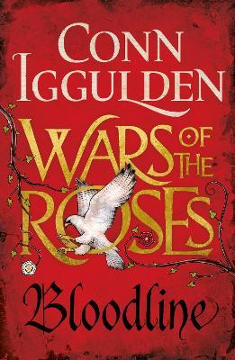 Wars of the Roses: Bloodline Cover Image