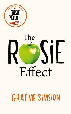 The Rosie Effect Cover Image