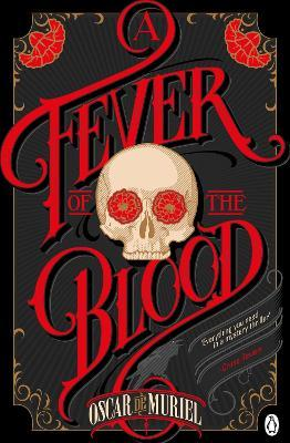 A Fever of the Blood : A Victorian Mystery Book 2