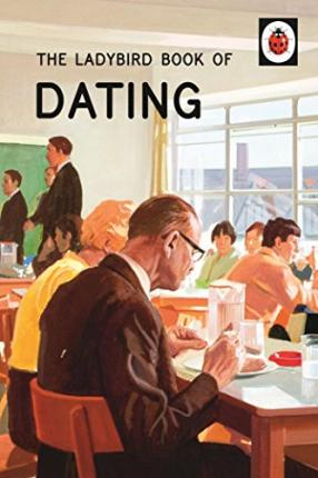 The Ladybird Book of Dating Cover Image