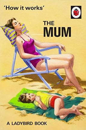 How It Works: The Mum Cover Image