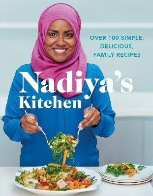 Nadiya's Kitchen Cover Image