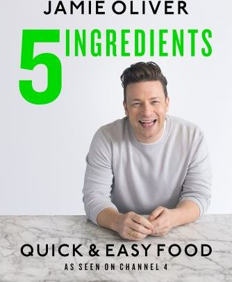 5 Ingredients - Quick & Easy Food
