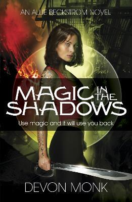Magic in the Shadows
