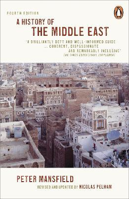 A History of the Middle East : 4th edition