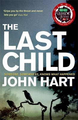 The Last Child Cover Image