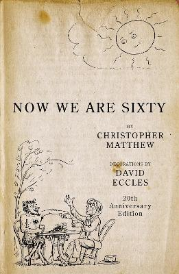 Now We Are Sixty Cover Image