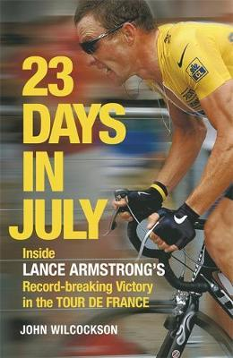 23 Days in July