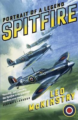 Spitfire : Portrait of a Legend