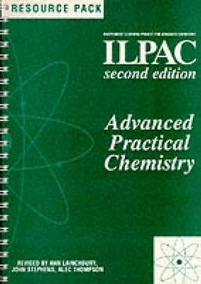 Advanced Practical Chemistry: Resource Pack : Alec Thompson