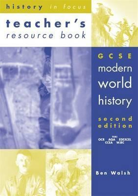 GCSE Modern World History: Teachers' Book