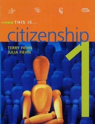 This is Citizenship!: Pupil's Book