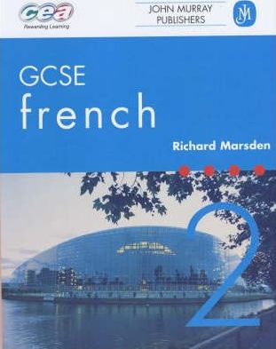 GCSE French for CCEA Student's Book Bk. 2