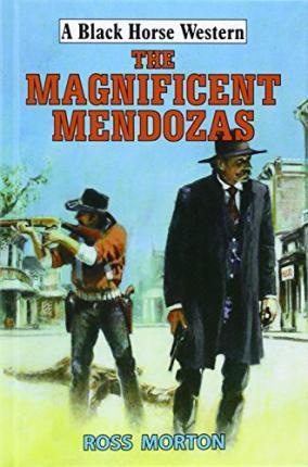 The Magnificent Mendozas