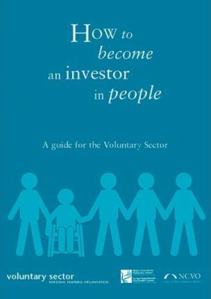 How to Become an Investor in People