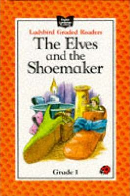 The Elves and The Shoemaker book and CD