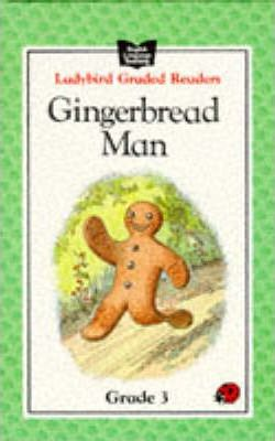The Gingerbread Man Book and CD