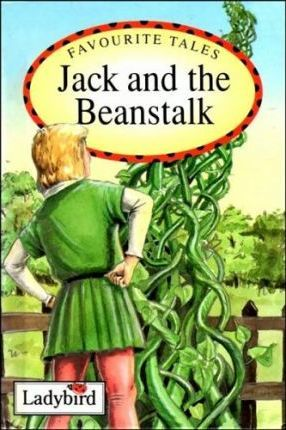Jack and the Beanstalk Book and CD
