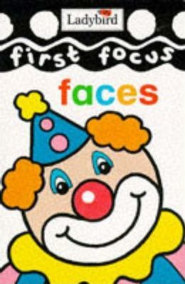 Baby's First Board Books:Faces