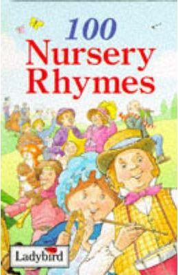 100 Nursery Rhymes